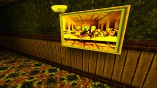 The Corridor - Scary game (Download link)