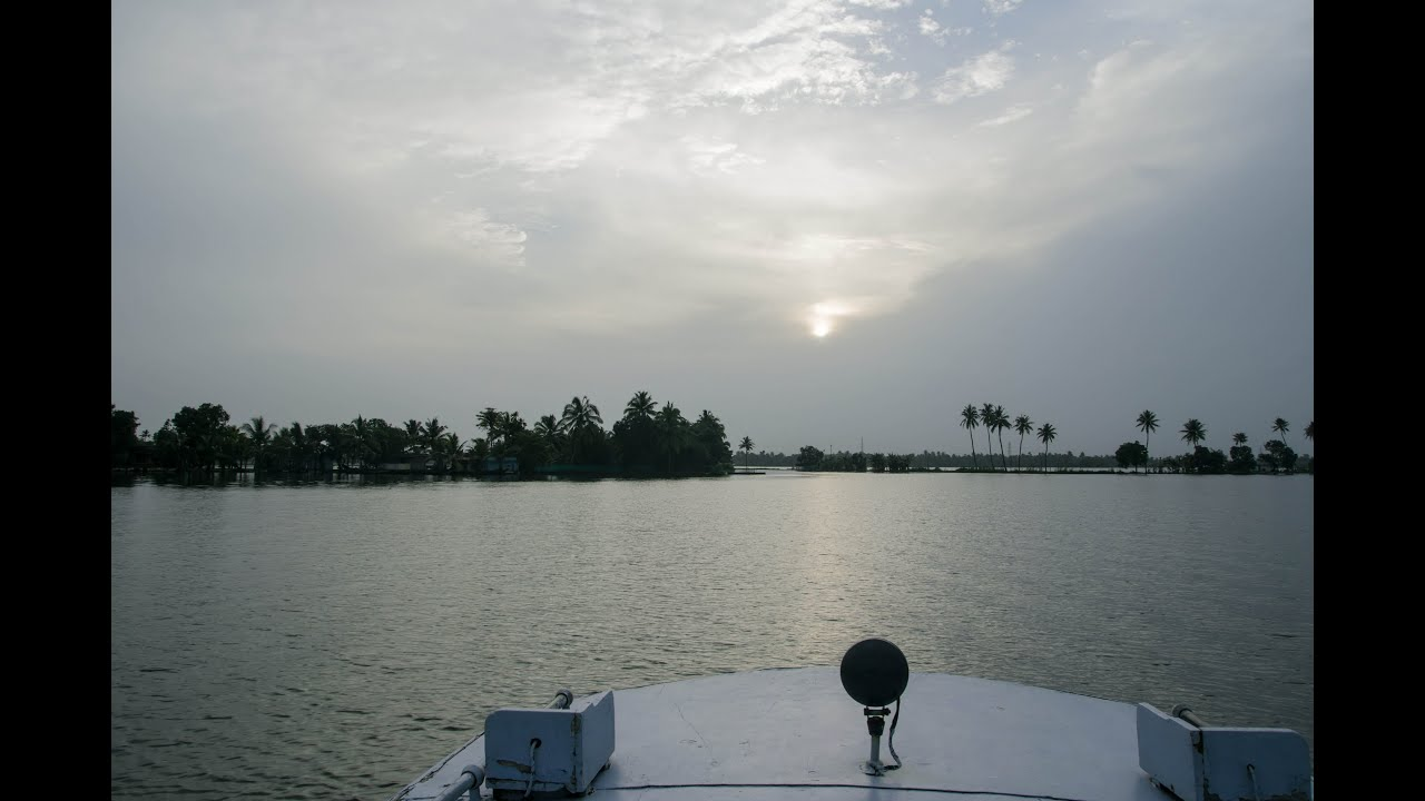 Kuttanad Kerala One Of The Most Beautiful Places In India Youtube