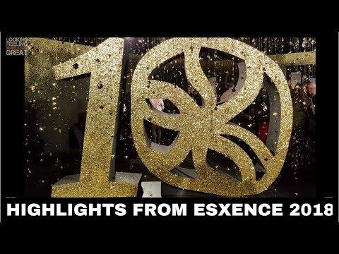 ESXENCE 2018: Perris, Jacques Fath, Jovoy, Parfums Dusita, Nishane, Baruti, Sammarco + More