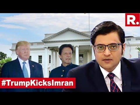 Pakistan Shamed &