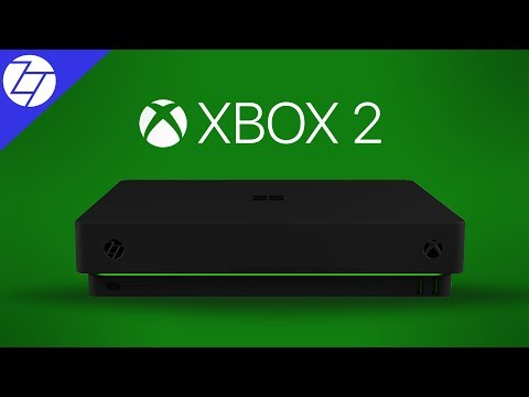 xbox-2-(2020)---the-future-of-game-streaming!