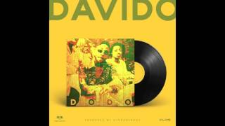 Dodo - Davido (Official Audio)