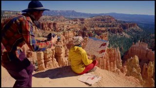 National Parks Adventure - Educational Trailer - Now Playing
