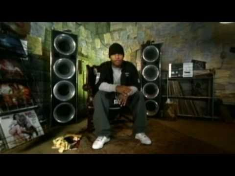 "Royce Da 5'9"" - Hip Hop (Prod. By DJ Premier) [HD]"