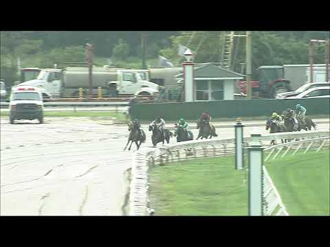 video thumbnail for MONMOUTH PARK 08-28-20 RACE 5