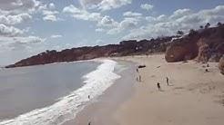 Albufeira Beach Live Cam Record