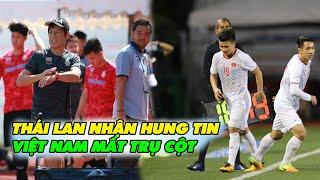 Tin bóng đá VN 4/12: KQ kiểm tra c.h.ấ.n-thương của Quang Hải- Người Thái nhận hung tin