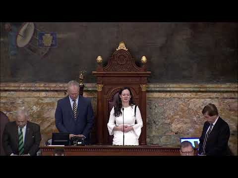 The Pa. House's first Muslim woman spent her first day addressing 'offensive' invocation