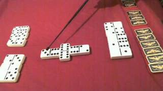 Introducing Dominoes, How to Play Dominoes