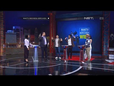 Waktu Indonesia Bercanda - Instruktur Cak Lontong Hijrah ke Matahari