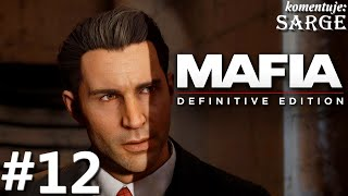 Zagrajmy w Mafia: Edycja Ostateczna PL odc. 12 - Wszystkiego najlepszego | Mafia 2020 Remake