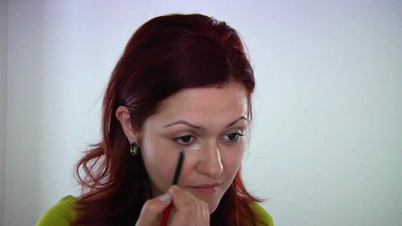 French Icon: Jane Birkin Makeup Tutorial - YouTube