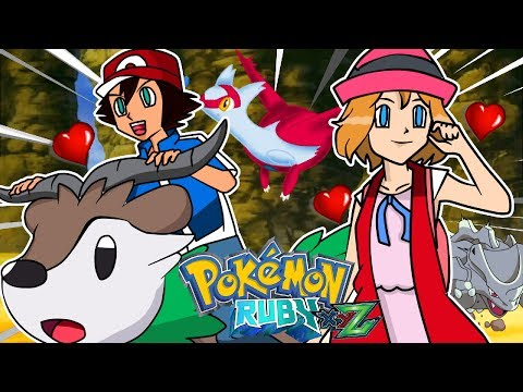 Minecraft: SERENA VENCE A CORRIDA POKEMON !?! - Pokemon Ruby (Pokémon XYZ) #232 ‹ Goten