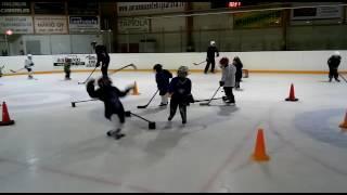 TarU Hockey kiekkoeskari