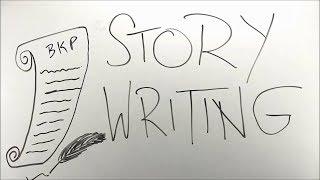 كتابة القصة - BKP الدرجة 9 & 10 - CBSE لوحات - اللغة الإنجليزية - كتابة القسم بهاي كي Padhai نصائح