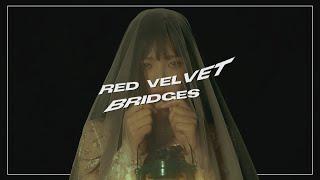 Download RED VELVET BRIDGES - MVs only (HAPPINESS - PSYCHO)