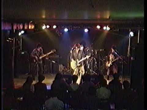 "Izzy Stradlin & the Ju Ju Hounds / ""Cuttin' The Rug"" – cover 01"