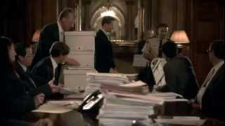 The Last Days Of Lehman Brothers [ENG sub] FULL MOVIE
