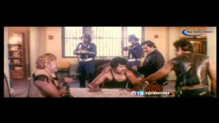 Annai Bhoomi Movie Climax