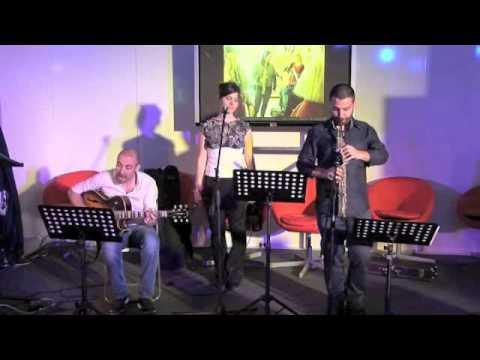 Concerto Jazz -- Progetto WWM del Conservatorio di Musica Licinio Refice, Paliano (FR)