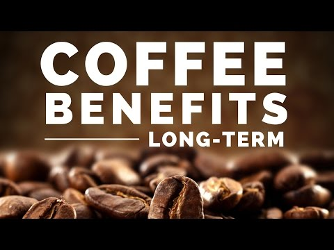 4 More Health Benefits of Coffee (Part 2)
