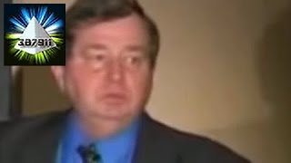 Charles Hall ★ UFO Disclosure Alien Tall Whites ♦ ET Experiences In The Nevada Dessert 4