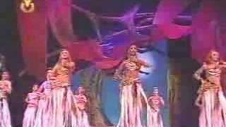 Miss Venezuela 1999 (gitano)
