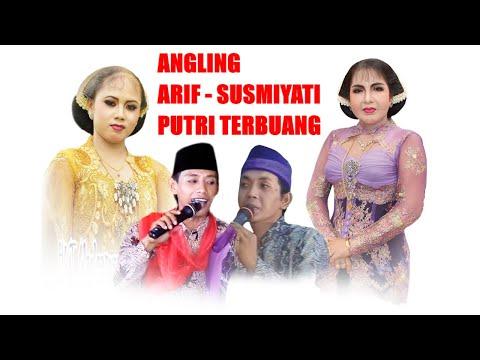 Angling -  Arip Jk, Susmiyati, Mamang [OFFICIAL]