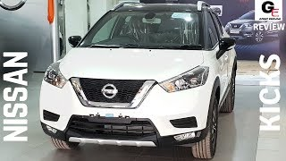 Nissan Kicks | most detailed review | features | specs 🔥🔥 !!!