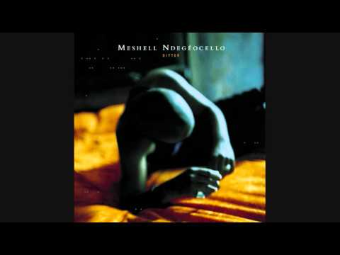 Meshell Ndegeocello - May This Be Love