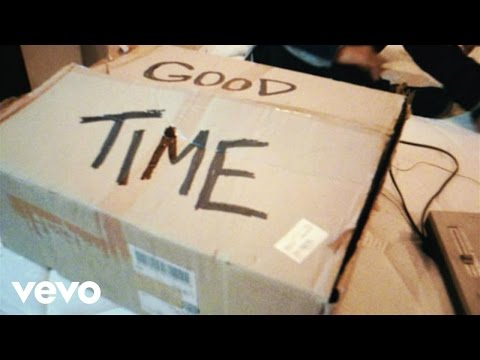 Earl St. Clair - Good Time
