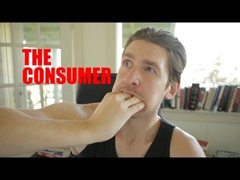 Michael Gira - The Consumer BOOK REVIEW