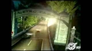 Need for Speed Underground Rivals Sony PSP Trailer -