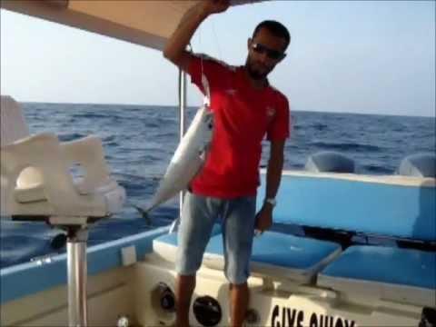 صيد سمك جدة عم عبدو 8