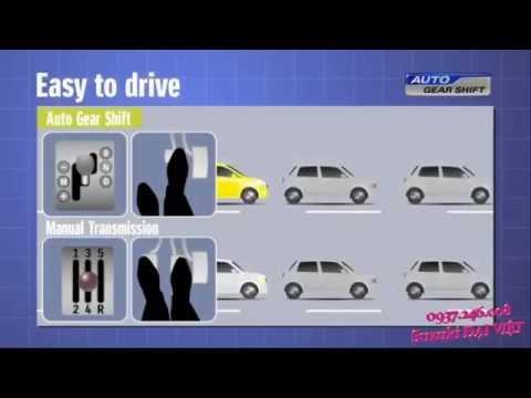 Suzuki Auto gear shift ESP Electronic Stability Program Suzuki ĐẠI VIỆT 0937.246.008 giá tốt