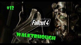 Fallout 4 12 - Вступление в Подземку