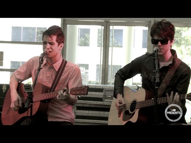 Panic! At The Disco: Nine In The Afternoon (YouTube Presents)