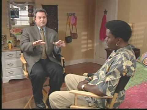 Rare Bernie Mac interviews. As one reporter knew him