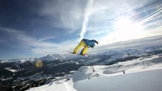 Экстрим сноуборд