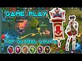 VIDEO game play top global Lolita++ By X4TRI