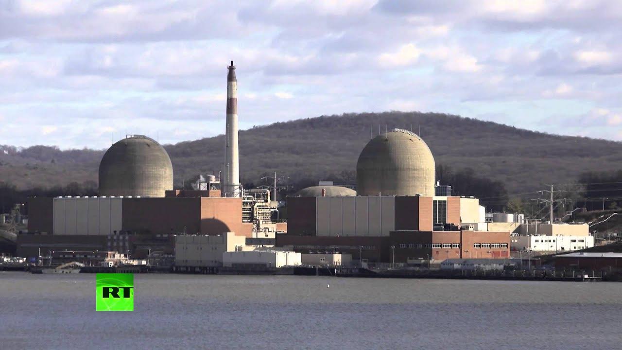 Американский Чернобыль: под Нью-Йорком работает аварийная АЭС
