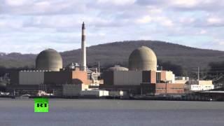 видео Аварии на атомных электростанциях в России