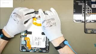 Samsung Galaxy Tab S3 Display Reparatur - handyreparatur123