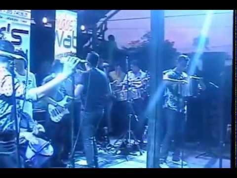 Video de la Presentación del Churo Díaz en Chiriguaná - PARTE 2