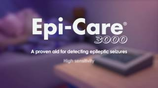 Epi-Care 3000: A seizure alarm for children with epilepsy