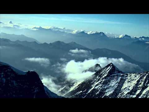 Dom-Besteigung (4545 m) mit Gerlinde Kaltenbrunner