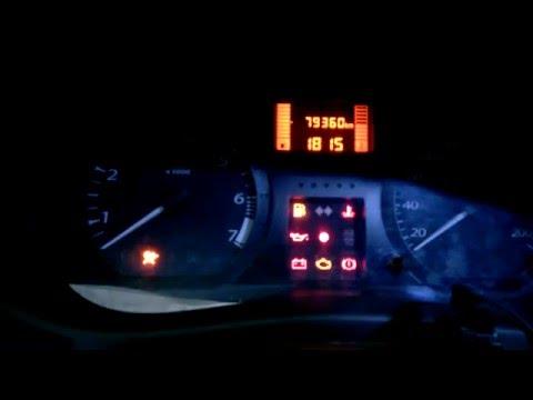 Лада Ларгус,Рено Логан можно посмотреть сколько бензина в баке в литрах. Скрытая функция.