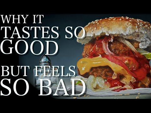 If You Eat Fast Food, THIS Happens To Your Body