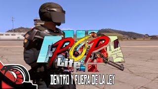 DENTRO Y FUERA DE LA LEY | Arma 3 - POP LIFE (Roleplay)