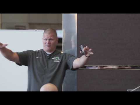 Jon Kitna – Empowering Maximum Potential